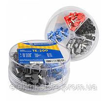 Набір наконечників TE - 200