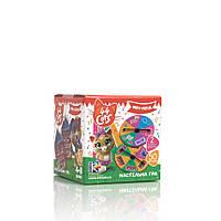"""Настольная развивающая игра для детей от 4 лет """"44 Cats. Мяу-лэнд"""" VT8022-08 укр"""