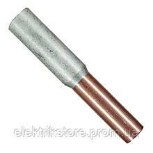 Гильза медно-алюминиевая GTL-70