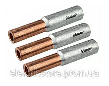 Гильза медно-алюминиевая GTL-95