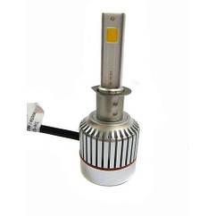 ЛЕД лампы для авто светодиодные UKC Car Led Headlight H1 33W 3000LM 4500-5000K