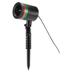 Уличная лазерная установка BabySbreath Star shower Laser Light 908