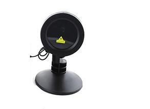 Лазерный проектор MHZ Laser Light 909