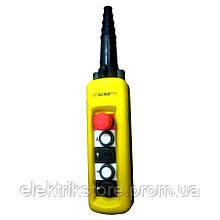 Пост кнопковий XAL-B3-4913К з ключем