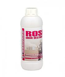 Жидкость для сухого тумана Harvard Odor Destroyers Rose (роза) 950 мл