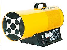 Газовая тепловая пушка Master BLP 53 ET (53 кВт, 530 м2)