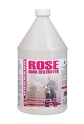 Жидкость для сухого тумана Harvard Odor Destroyers Rose (роза) 3.8 л