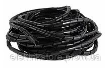 SWB-08 Спираль черная (10м)