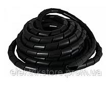 SWB-24 Спираль черная (10м)