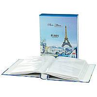 Фотоальбом Veronese Париж 200 фото 13х18 18423-012