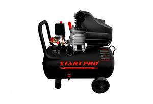 Одноцилиндровый компрессор воздушный Start Pro SC-50 1.8 кВт