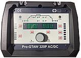 Спика TIG-320P AC DC аргоновая сварка, фото 3