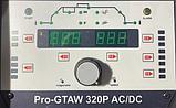 Спика TIG-320P AC DC аргоновая сварка, фото 4