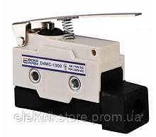 Мікровимикач D4MC-1000