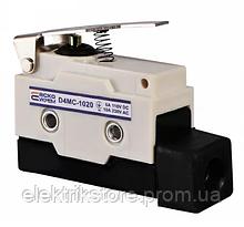 Мікровимикач D4MC-1020
