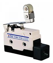Мікровимикач D4MC-3030