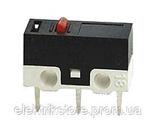 Мікровимикач KW10-3Z-1
