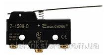 Мікровимикач Z-15GW-B