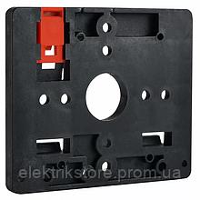 Накладка для монтирования на DIN-рейку переключателей пакетного типа SBI 32А