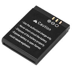 Батарея для смарт-часов UKC LQ-S1 380mAh, черная