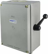 Роз'єднувач 1-0-2 на 100А (QS5-100P/4)