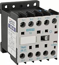 Пускатель ПМ 0-06-01 B7 24В (LC1-K0601)