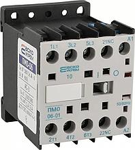 Пускатель ПМ 0-06-01 F7 110В (LC1-K0601)