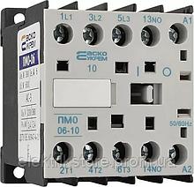 Пускатель ПМ 0-06-10 F7 110В (LC1-K0610)
