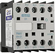 Пускатель ПМ 0-09-01 D7 42В (LC1-K0901)