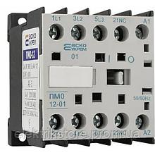 Пускатель ПМ 0-12-01 B7 24В (LC1-K1201)