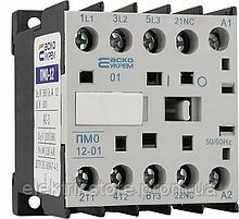 Пускатель ПМ 0-12-01 D7 42В (LC1-K1201)