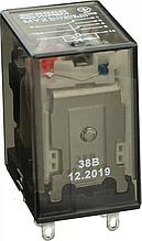 Реле МУ2 (DC 12 V)