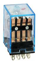Реле МУ4 (DC 12 V)
