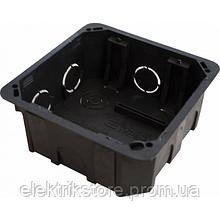 Распределительная коробка 100*100*45 (бетон)