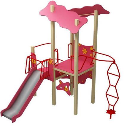 Детский комплекс Колдун, фото 2