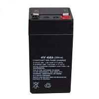 Аккумулятор батарея BATTERY 4V 4.0Ah 20HR UKC