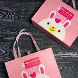 Набор детских аксессуаров для волос из 17 предметов в подарочной коробке SKL11-277641, фото 2