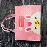 Набор детских аксессуаров для волос из 17 предметов в подарочной коробке SKL11-277641, фото 4