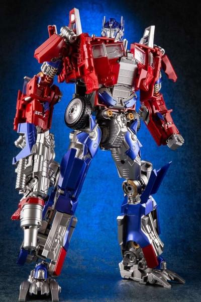 Робот-трансформер Оптимус Прайм, 39 см Aoyi Mech, Optimus Prime, Evasion Energy SKL14-279059