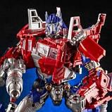 Робот-трансформер Оптимус Прайм, 39 см Aoyi Mech, Optimus Prime, Evasion Energy SKL14-279059, фото 2