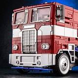 Робот-трансформер Оптимус Прайм, 39 см Aoyi Mech, Optimus Prime, Evasion Energy SKL14-279059, фото 3