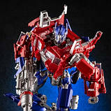 Робот-трансформер Оптимус Прайм, 39 см Aoyi Mech, Optimus Prime, Evasion Energy SKL14-279059, фото 4