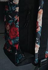 Рюкзак Staff 27L rose, фото 2