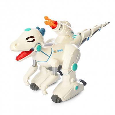 Игрушка робот-динозавр Yeario Toy 88001A на радиоуправлении