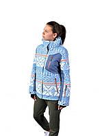Куртка горнолыжная HXP75316.Размеры:44,46,48, фото 1