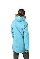 Куртка гірськолижна HXP75316.Розміри:44,46,48, фото 1