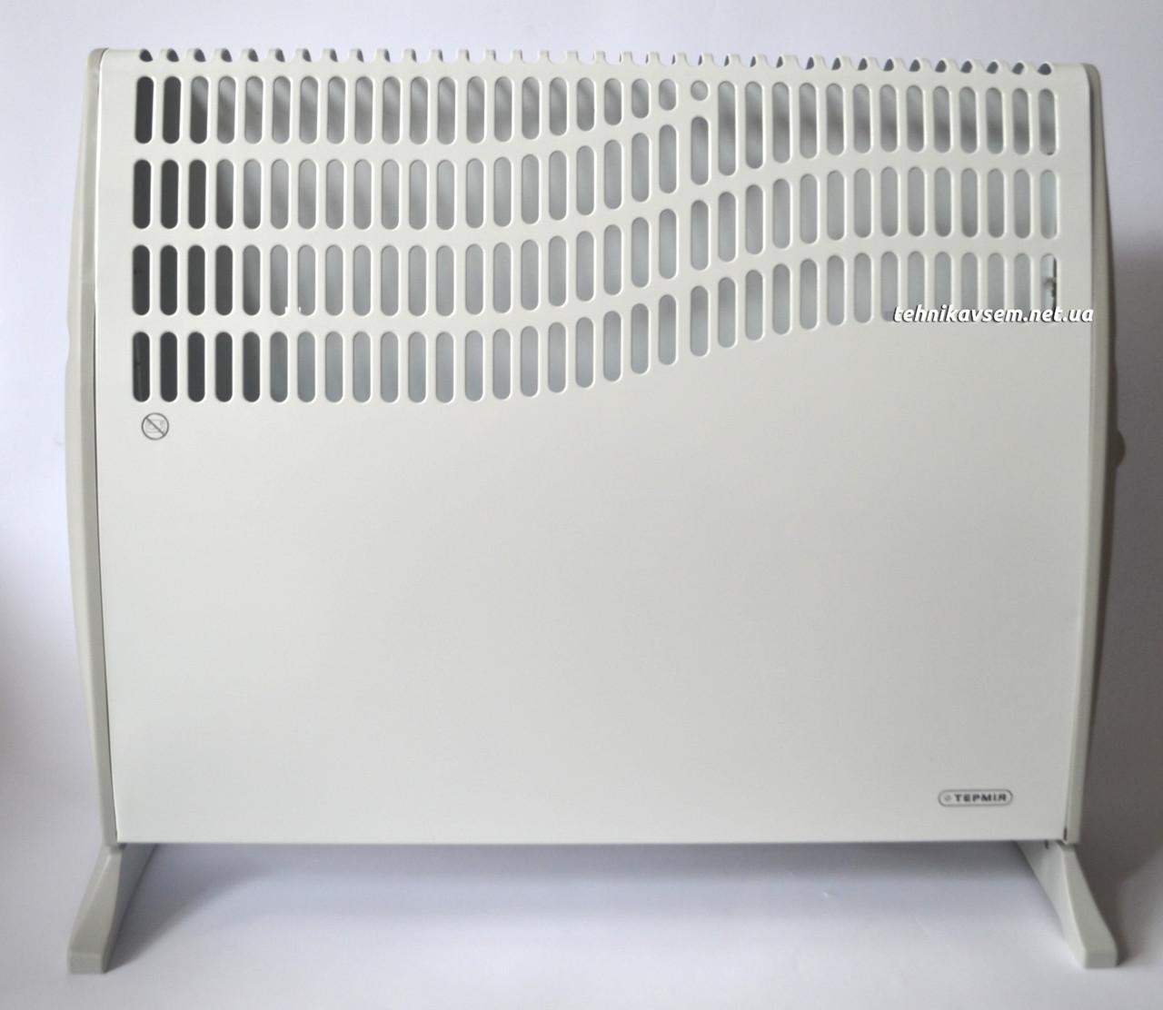 Электроконвектор Термия ЭВУА-1.5/230 (сп)