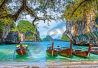 Пазлы Красивый залив в Тайланде Castorland 1500 элементов