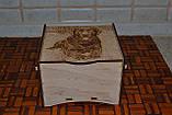 Коробка для мелочей (без гравировки), фото 2