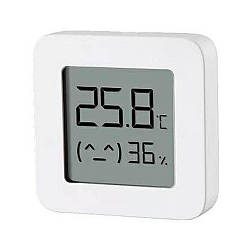 Термогігрометр MiJia Bluetooth Thermometer 2 LYWSD03MMC